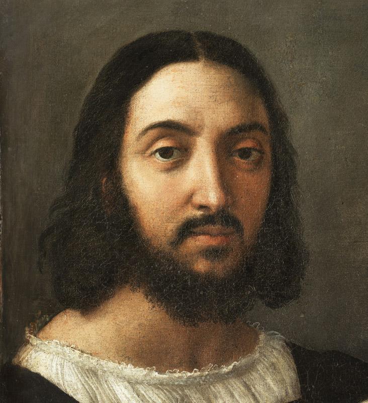 Raphael, peintre majeur de la Renaissance