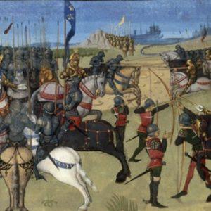 La bataille de Bouvines, un tournant de l'Histoire du Moyen-Age