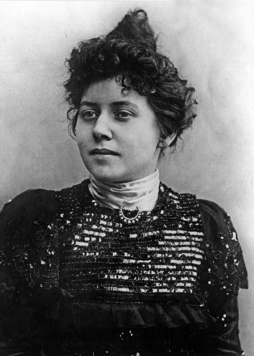 Marguerite Steinheil, la Pompe Funèbre