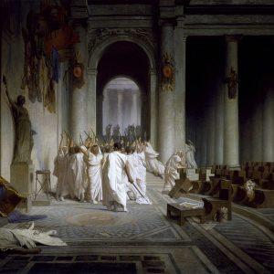 Sénat rome antique