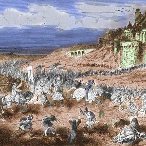 La croisade des Albigeois : brûlez-les tous dieu reconnaîtra les siens