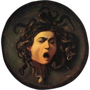 médusa grèce antique