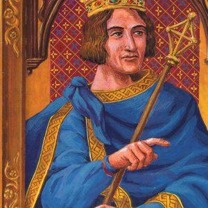 Philippe II, surnommé Philippe-Auguste