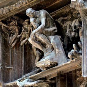 Sculpture au XIXème siècle
