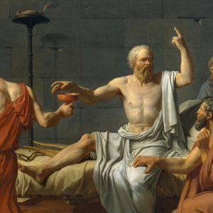 philosophe grèce antique