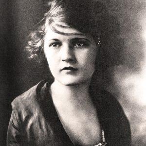 Zelda Fitzgerald et les années folles
